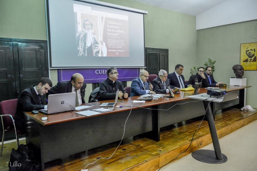 Comunicado: suspensi贸n de la Junta General Ordinaria