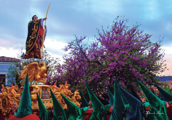 El pr�ximo 27 de diciembre la Hermandad celebrar� la Solemne Funci�n Religiosa, el besapi� y la Junta General Ordinaria