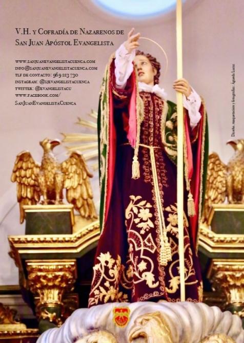 CITACI�N A JUNTA GENERAL DE LA HERMANDAD. 12 DE ABRIL DE 2020 (DOMINGO DE RESURRECI�N)