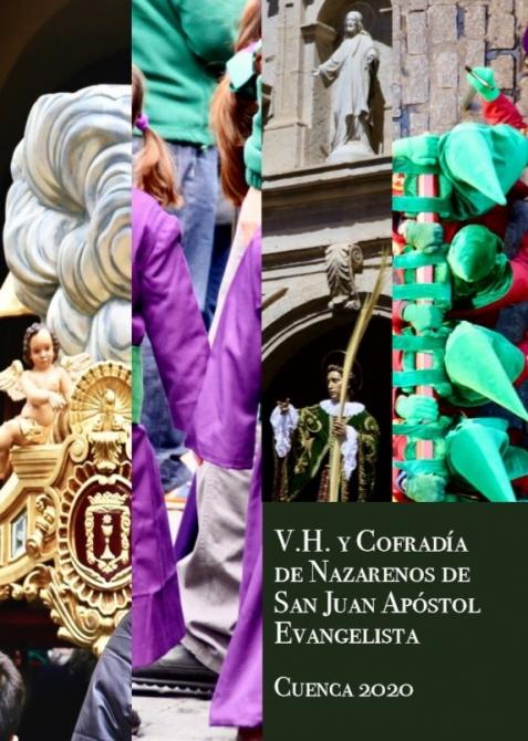 SOLEMNES CULTOS. SAN JUAN ANTE PORTAM LATINAM. DOMINGO 3 DE MAYO DE 2020