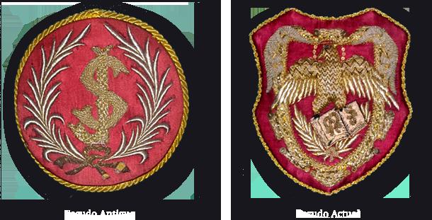 Escudos San Juan