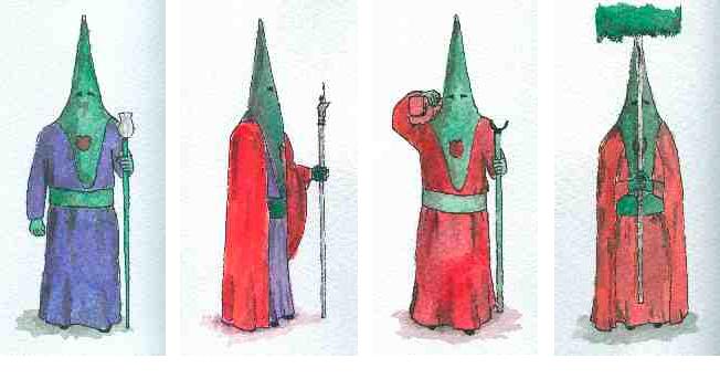 Uniformidad San Juan